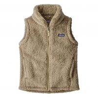 Patagonia Los Gatos Fleece Vest - Girl's