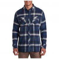 KUHL Lowdown Long Sleeve Shirt - Men's