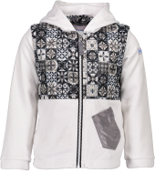 Obermeyer Hayden Hybrid Fleece Jacket-Kid's