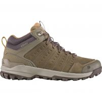 Oboz Sypes Mid Leather B-DRY Hiking Shoe - Men's