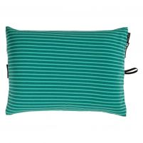 Nemo Fillo Elite Ultralight Backpacking Pillow - Sapphire Stripe