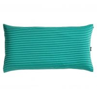 Nemo Fillo Elite Luxury Backpacking Pillow - Sapphire Stripe