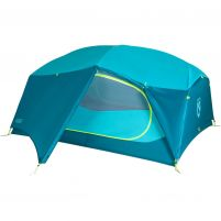 Nemo Aurora 3-Person Tent with Footprint - Surge