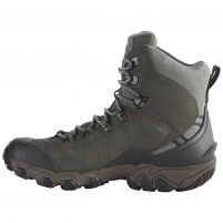 Oboz Bridger 8-inch Insulated BDry Hiking Boots - Men's