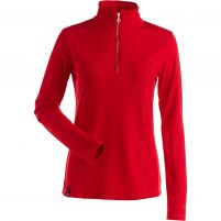 NILS Robin Quarter-Zip T-Neck - Women's