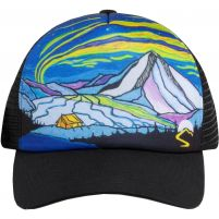 Sunday Afternoons Artist Series Trucker Cap- Northern Lights