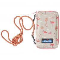 Kavu Go Time Crossbody Wallet - Women's