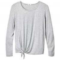 Dylan Harper Stripe Top - Women's