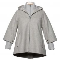 Alchemy Equipment 3-In-1 Down Swing Coat - Women's