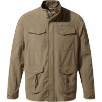 Craghoppers Nosilife Adventure Jacket II- Men's
