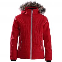 Descente Sami Insulated Ski Jacket - Girl's