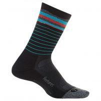 Feetures Elite Light Cushion Mini Crew Socks
