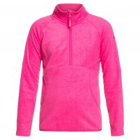 Roxy Cascade Technical Zip-Up Fleece - Girls'