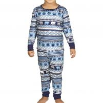 Hot Chillys Print Set - Toddler Boys'