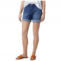 JAG Jeans Carter Mid Rise Girlfriend Shorts - Women's