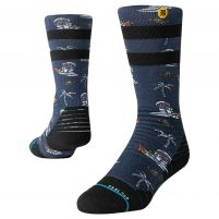 Stance Space Monkey Snow Socks - Kid's