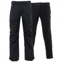 686 Smarty 3-in-1 Cargo Pants - Men's