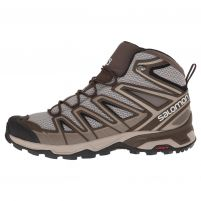 Salomon X Ultra Mid 3 Aero Hiking Shoes - Men's