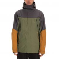686 Stretch Gore-Tex Zone Thermagraph Jacket - Men's