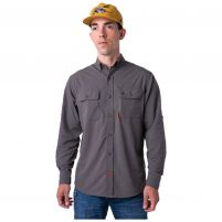 Duck Camp Long Sleeve Lightweight Hunting Shirt - Men's