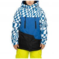 686 Youth Geo Insulated Jacket - Boys B2