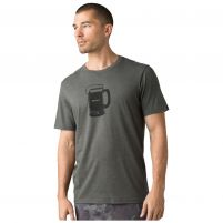 prAna Beer Belly Journeyman Tee - Men's