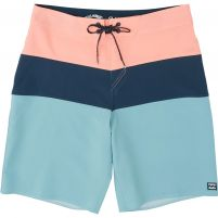 Billabong Tribong Pro Solid Boardshorts - Men's