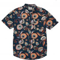 Billabong Sunday's Floral Short Sleeve Shirt - Men's