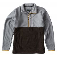 Billabong Boundary Mock Half-Zip Fleece Pullover - Men's