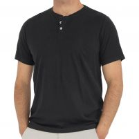 Free Fly Bamboo Heritage Henley - Men's