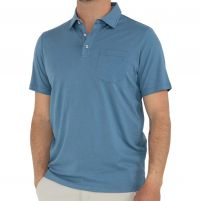 Free Fly Bamboo Heritage Polo - Men's
