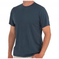 Free Fly Bamboo Heritage Tee - Men's
