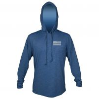 Anetik Low Pro Flag Tech Hoody - Men's