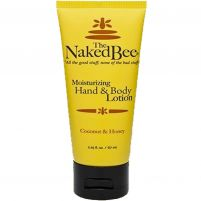 The Naked Bee Coconut and Honey Hand/Body Lotion