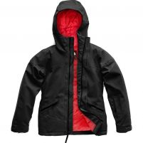 The North Face Lenado Insulated Jacket - Girl's