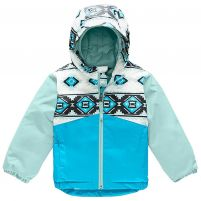 The North Face Snowquest Insulated Jacket (Past Season) - Toddler