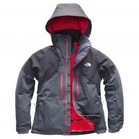 The North Face Powder Guide Jacket - Women's