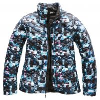 The North Face Thermoball Jacket - Women's