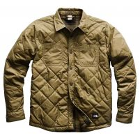The North Face Fort Point Insualted Flannel Jacket - Men's