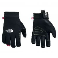 The North Face Summit Soft Shell Climbing Gloves - Men's