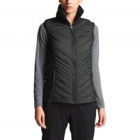 The North Face Mossbud Insulated Reversible Vest - Women's