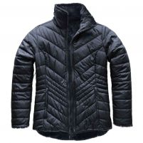 The North Face Mossbud Insulated Reversible Jacket - Women's