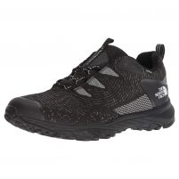 The North Face Ultra Fastpack III GTX Hiking Shoes Woven - Men's
