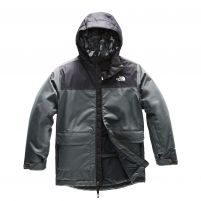 The North Face Freedom Insulated Jacket - Boy's