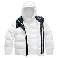 The North Face Double Down Triclimate Jacket - Girl's