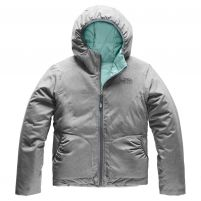 The North Face Reversible Perrito Jacket (Past Season) - Girls'