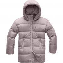 The North Face Gotham Down Parka (Past Season) - Girl's