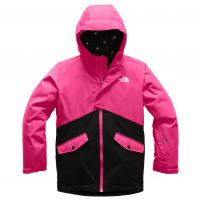 The North Face Freedom Insulated Jacket (Past Season) - Girls'