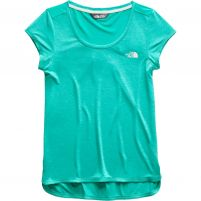 The North Face Inlux Short-Sleeve Top- Women's