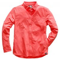 The North Face Boreaz Long-Sleeve Roll-Up Shirt - Women's